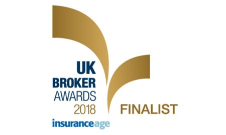 Broker Awards Winner logo