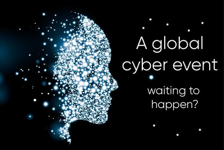 Counting the Cost - the impact of a global cyber event.