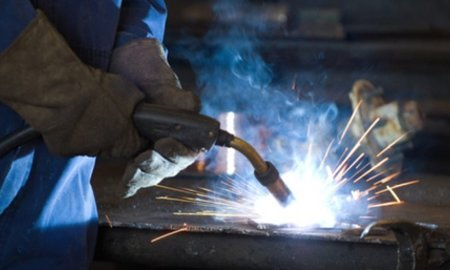 HSE raised control standard for welding fumes