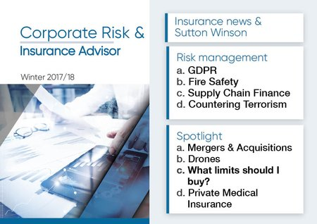 Risk & Insurance newsleter