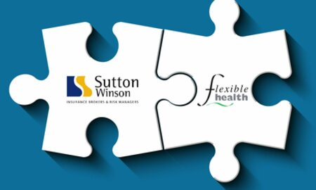 Sutton Winson acquires Flexible Health Insurance Brokers