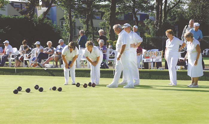 Insurance for Bowls Clubs